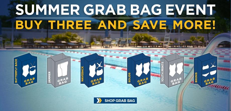 Summer Grab Bag HP