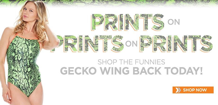 Gecko HP
