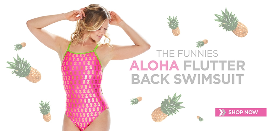 The Funnies: Aloha