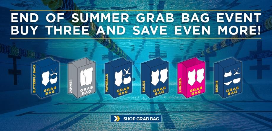 Grab Bag HP