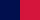 42 Navy/Red (Red reverses to Navy) color