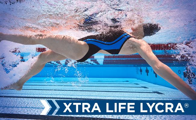 Shop The Finals Xtra Life Lycra®
