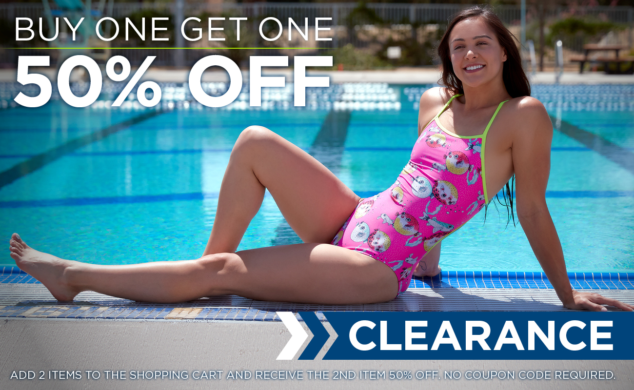 Shop The Finals Clearance